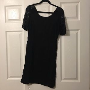 Tight little black dress (worn once!)